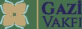 Gazi Vakfı Logo